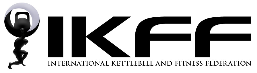 IKFF - International Kettlebell and Fitness Federation