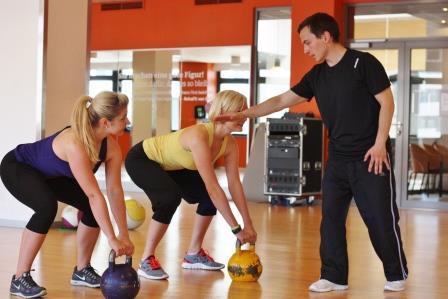 Personal Trainer Nesselande