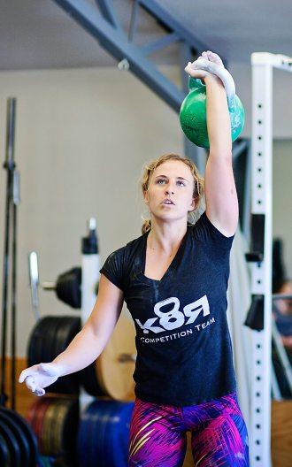 Brittany van Schravendijk