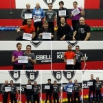 IKFF Certified Kettlebell Trainer Level 1 Certification