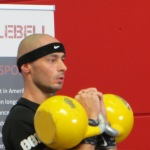 Faces of Kettlebell Sport