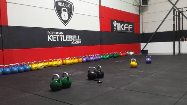 NK Kettlebell Sport 2017 Longcycle Trainingsschema