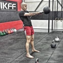 Kettlebell Sport Training – Gratis Proefmaand