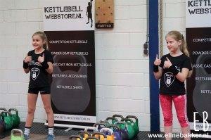 Kettlebell Kids en Teens